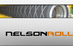 Nelson Rubber Rollers - Rubber Rollers, FMC Rollers, Extruder, Superba, Textile, Rollers, Grooved Rollers, Glue Spreaders, Sanding Rollers